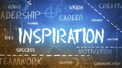 Inspiration-words